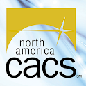 North America CACS 2013 logo