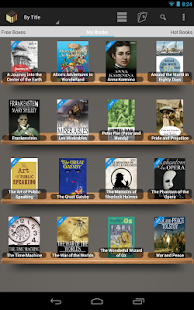 [Free e-Book] BookBox Reader - screenshot thumbnail