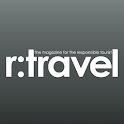 R Travel logo