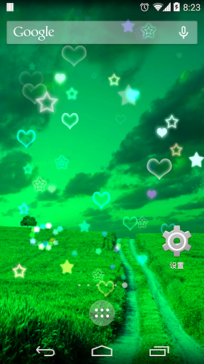 免費下載個人化APP|星空童話壁紙 app開箱文|APP開箱王