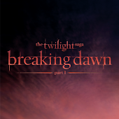 Breaking Dawn Official Clock