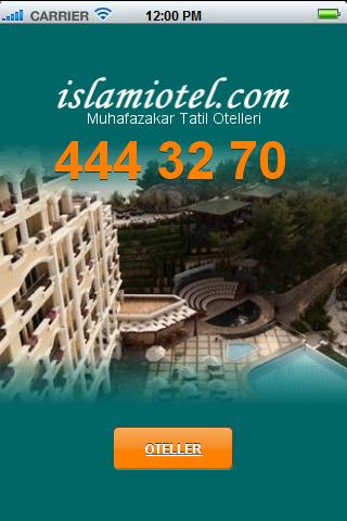 islamiotel.com