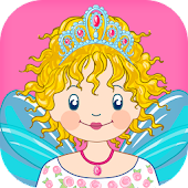 Princess Lillifee Fairy Ball