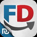 FinanDa - פשוט לשלוט בכסף! icon