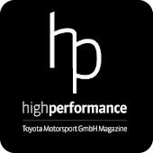 High Performance - TMG