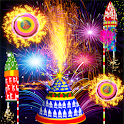 Diwali Crackers Magic Touch icon