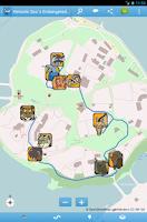 Screenshot of Nomadi