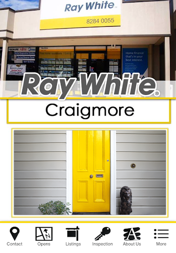 Ray White Craigmore