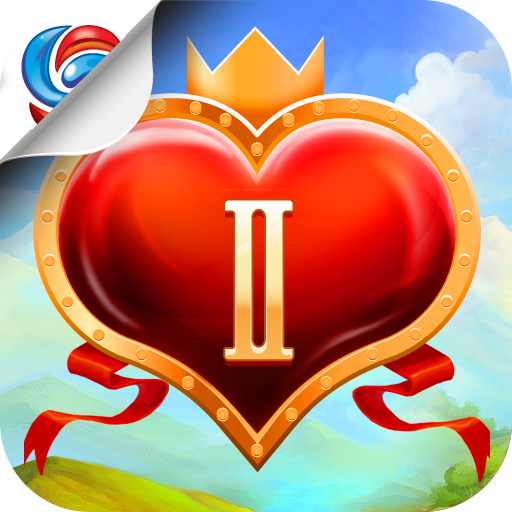 休闲のMy Kingdom for the Princess 2 LOGO-HotApp4Game