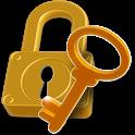 PasswordBook icon