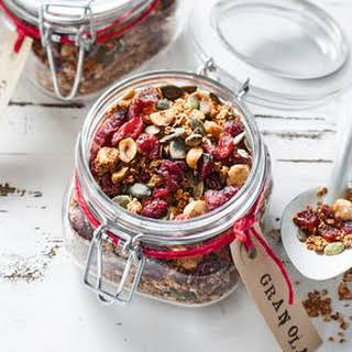 Granola Recipes.