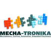 MECHA TRONIKA
