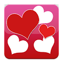 Love Find and Meet icon