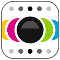 Phogy, 3D Camera icon
