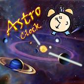 Astro Clock (Beta)