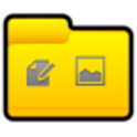 Open File Manager(Beta) logo