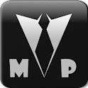 Meeting Profile (single beep) icon