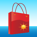 Shopper's Paradise Demo logo