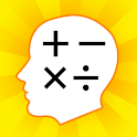 Math Brain logo
