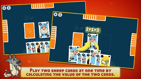 Counting Sheep for kids + - screenshot thumbnail