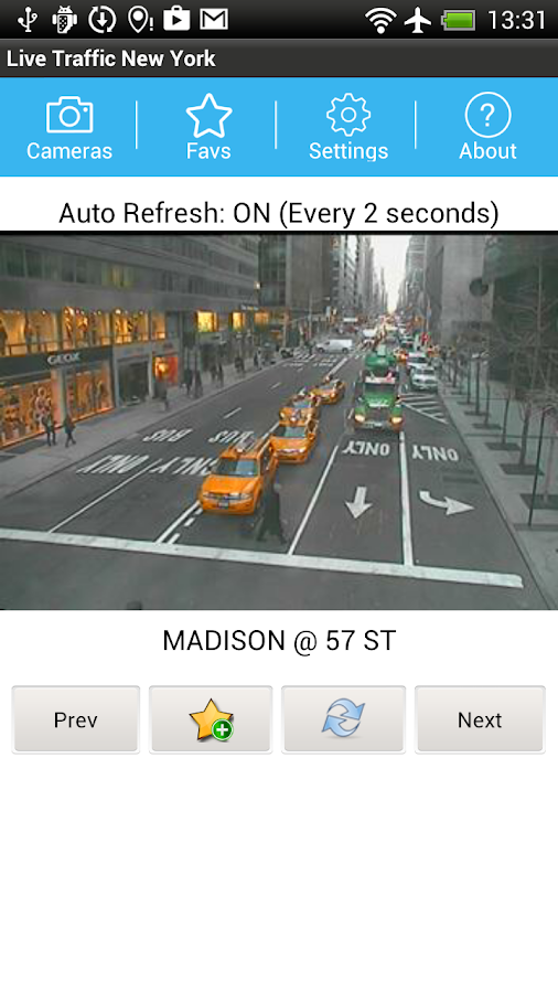Live Traffic New York - Android Apps on Google Play