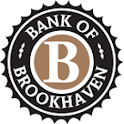 Bank Of Brookhaven - Logo