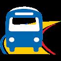 Bus Plana icon