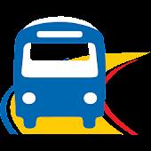 Bus Plana