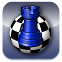 Chess at ICC logo