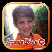 MattyB Guess Pics New