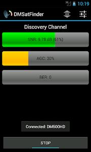 DMSatFinder 1.2