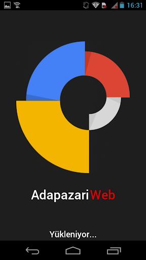 Adapazari Web