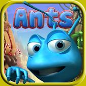 Ants Free