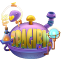 Spagiric - GO Launcher Theme icon