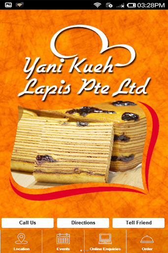 Yani Kueh Lapis Pte Ltd