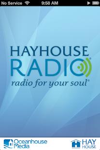 Hay House Radio - screenshot thumbnail
