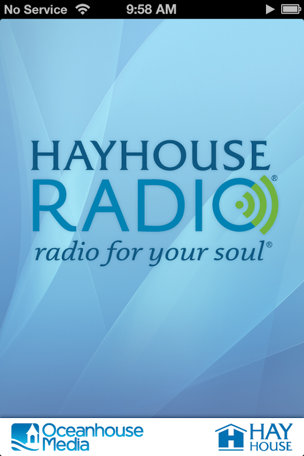 Hay House Radio - screenshot
