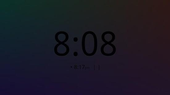 Countdown Free- screenshot thumbnail