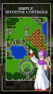 DRAGON QUEST II 4