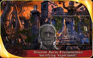 Screenshot of Frankenstein HD