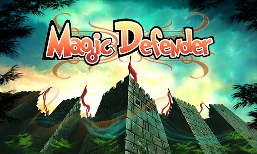 Magic Defender- screenshot thumbnail
