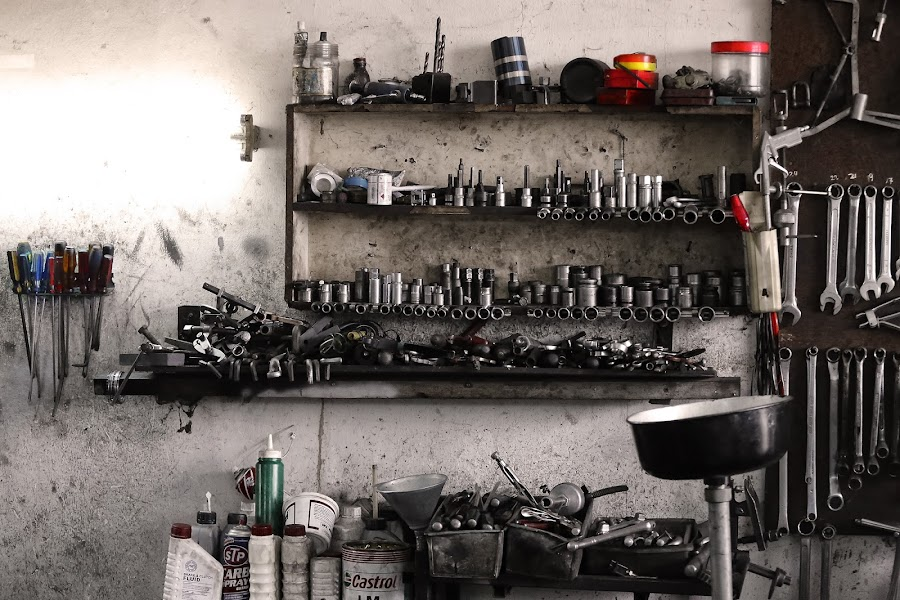 by 3rd eye Monster - Artistic Objects Industrial Objects