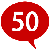 50 talen leren - 50 languages