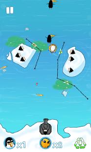 Cannon Penguins screenshot