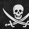 Pirate Flag Live Wallpaper logo