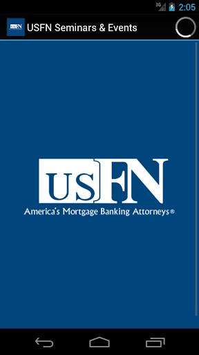 USFN Seminars Events