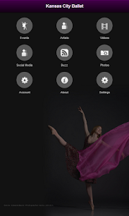 Kansas City Ballet- screenshot thumbnail