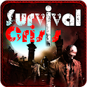 Survival Crisis : Zombie icon
