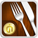 Dine In or Out icon