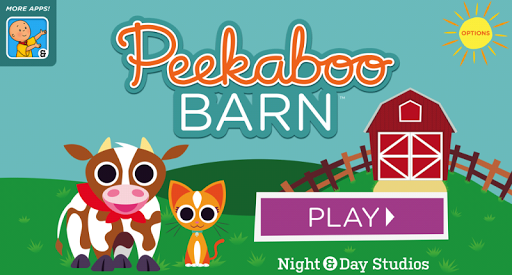 Screenshot for Peekaboo Barn in Hong Kong Play Store